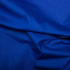 Plain - Royal Blue, per fat quarter