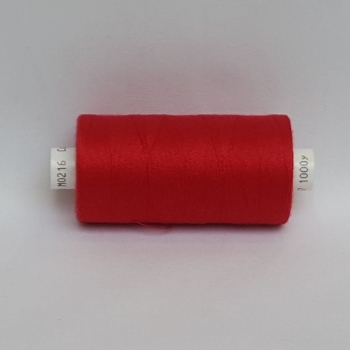 1 x 1000yrd Mixed Coats Moon Thread - M0216