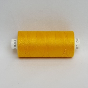 1 x 1000yrd Mixed Coats Moon Thread - M0006