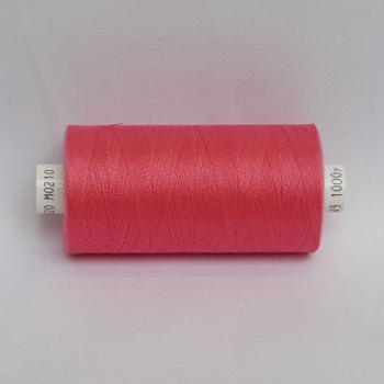 1 x 1000yrd Mixed Coats Moon Thread - M0210