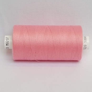 1 x 1000yrd Mixed Coats Moon Thread - M0207
