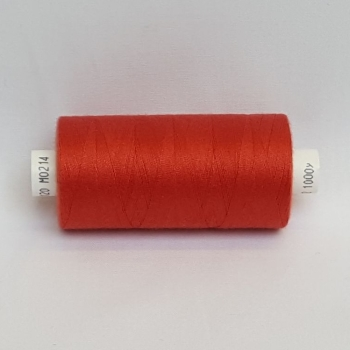 1 x 1000yrd Coats Moon Thread - M0214