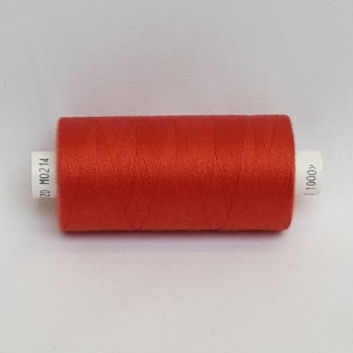 <!-- 026 -->1 x 1000yrd Mixed Coats Moon Thread - M0214