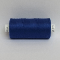 <!--  074 -->1 x 1000yrd Mixed Coats Moon Thread - M0001