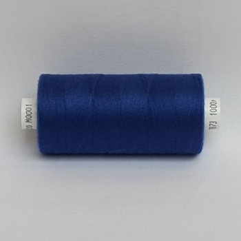 1 x 1000yrd Mixed Coats Moon Thread - M0001
