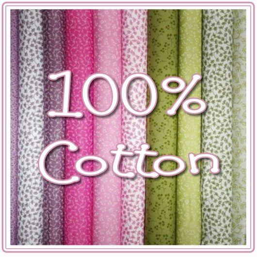 <!-- 001 -->100% Cotton