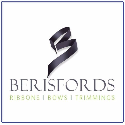 <!-- 002 -->Berisfords Ribbons
