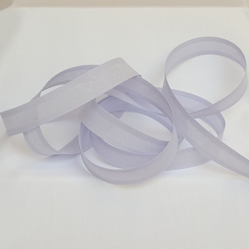 25mm Bias Binding - Pale Lilac