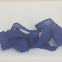 <!-- 017 --> 25mm Bias Binding - Royal Blue, per metre