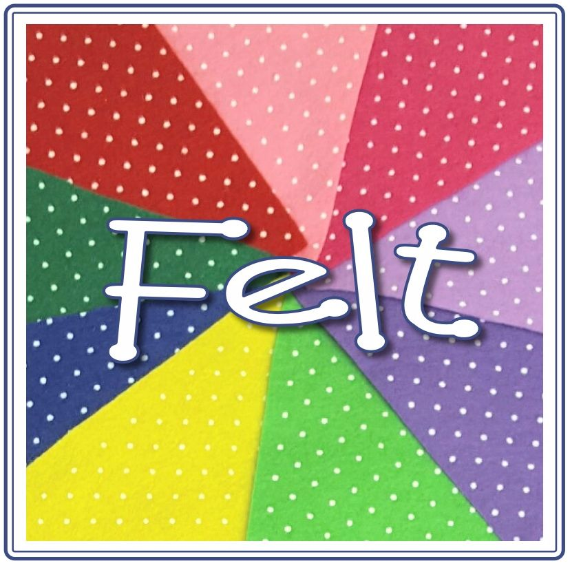 <!-- 008 -->Felt