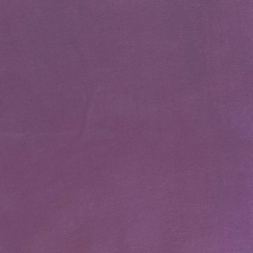 <!--507-->Wool Blend Felt - Plain in Amethyst, per sheet - Available in 2 s