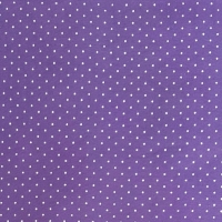 <!--0553-->Wool Blend Felt - Polka Dot in Lavender, per sheet - Available in 2 sizes