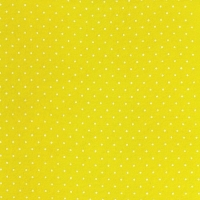 <!--0557-->Wool Blend Felt - Polka Dot in Primrose, per sheet - Available in 2 sizes