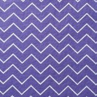 <!--0571-->Wool Blend Felt - Chevron in Lavender, per sheet - Available in 2 sizes  ***WAS &pound;0.40***