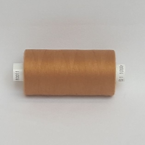 <!--  017 -->1 x 1000yrd Mixed Coats Moon Thread - M0011