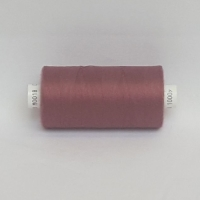 <!--  057 -->1 x 1000yrd Mixed Coats Moon Thread - M0018