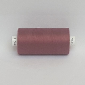 1 x 1000yrd Mixed Coats Moon Thread - M0018