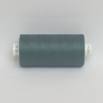 1 x 1000yrd Mixed Coats Moon Thread - M0043
