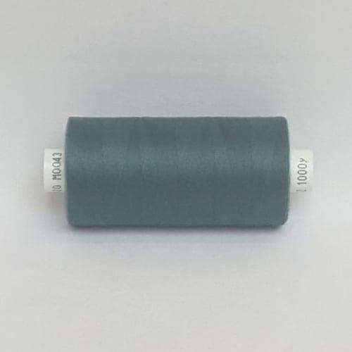 <!--  098 -->1 x 1000yrd Mixed Coats Moon Thread - M0043