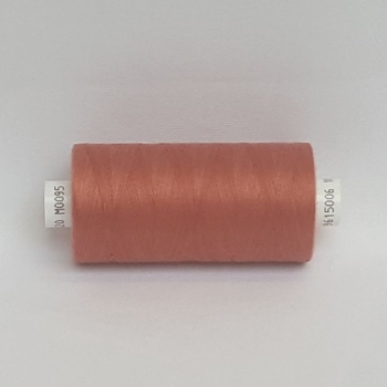 1 x 1000yrd Mixed Coats Moon Thread - M0095