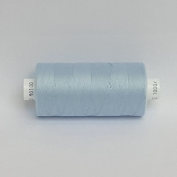 1 x 1000yrd Coats Moon Thread - M0100