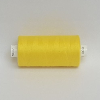 1 x 1000yrd Mixed Coats Moon Thread - M0202