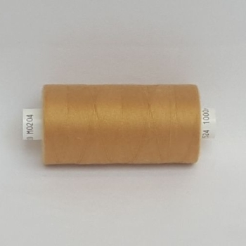 1 x 1000yrd Mixed Coats Moon Thread - M0204