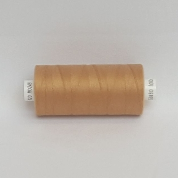 1 x 1000yrd Mixed Coats Moon Thread - M0249