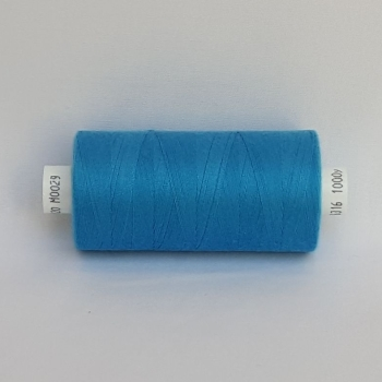 1 x 1000yrd Mixed Coats Moon Thread - M0029