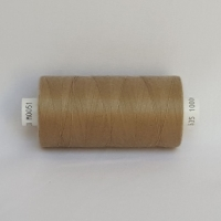 <!--  127 -->1 x 1000yrd Coats Moon Thread - M0051