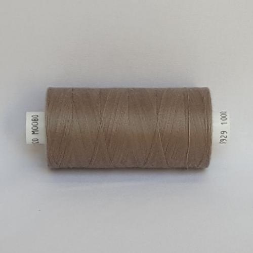 <!--  130 -->1 x 1000yrd Mixed Coats Moon Thread - M0080