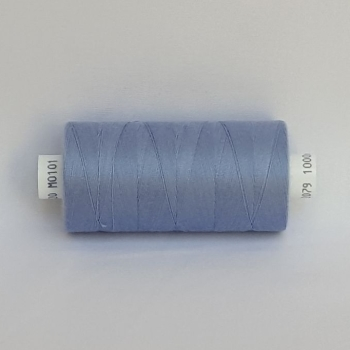 1 x 1000yrd Mixed Coats Moon Thread - M0101