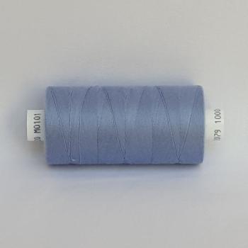 1 x 1000yrd Mixed Coats Moon Thread - M0101