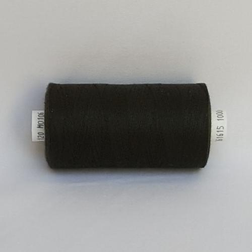 <!--  111 -->1 x 1000yrd Mixed Coats Moon Thread - M0106