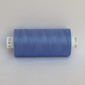 1 x 1000yrd Mixed Coats Moon Thread - M0226