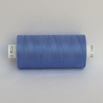 1 x 1000yrd Mixed Coats Moon Thread - M0226