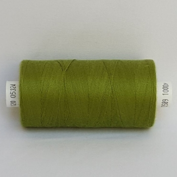 1 x 1000yrd Reel of Coats Moon Thread - M05324