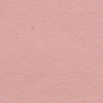 Wool Blend Felt - Plain in Baby Love, per sheet - Available in 2 sizes