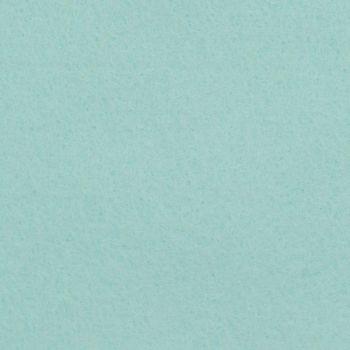 Wool Blend Felt - Plain in Seabreeze, per sheet - Available in 2 sizes
