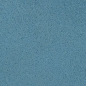 Wool Blend Felt - Plain in Wedgewood, per sheet - Available in 2 sizes