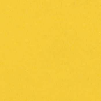Wool Blend Felt - Plain in Primrose Yellow, per sheet - Available in 2 sizes