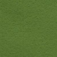 <!--0517-->Wool Blend Felt - Plain in Arundel Green, per sheet - Available in 2 sizes