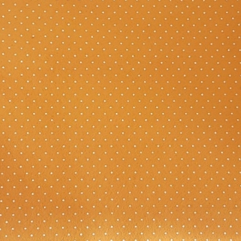 Wool Blend Felt - Polka Dot in Fiesta Gold, per sheet - Available in 2 sizes