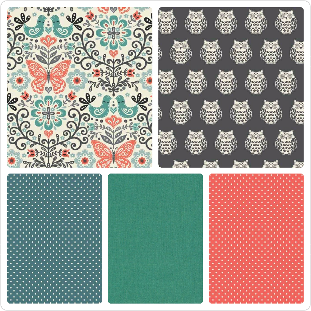 <!-- 026 -->The Papillon Collection in Teal
