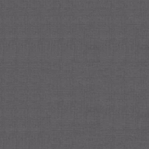 <!--3001a-->Makower UK - Linen Texture in Slate Grey, per fat quarter