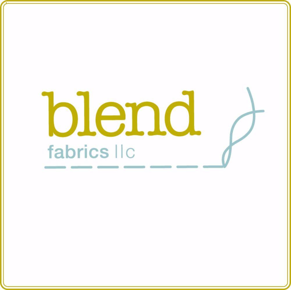 <!-- 003 -->Blend Fabrics