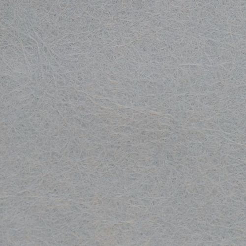 <!--0500-->Wool Blend Felt - Plain in Dolphin Grey, per sheet - Available i