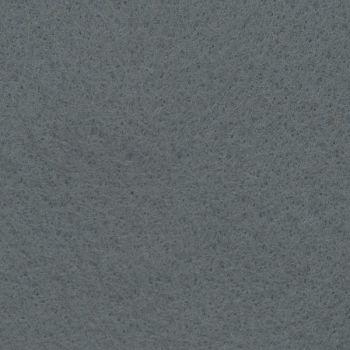 Wool Blend Felt - Plain in Silver Birch Grey, per sheet - Available in 2 sizes