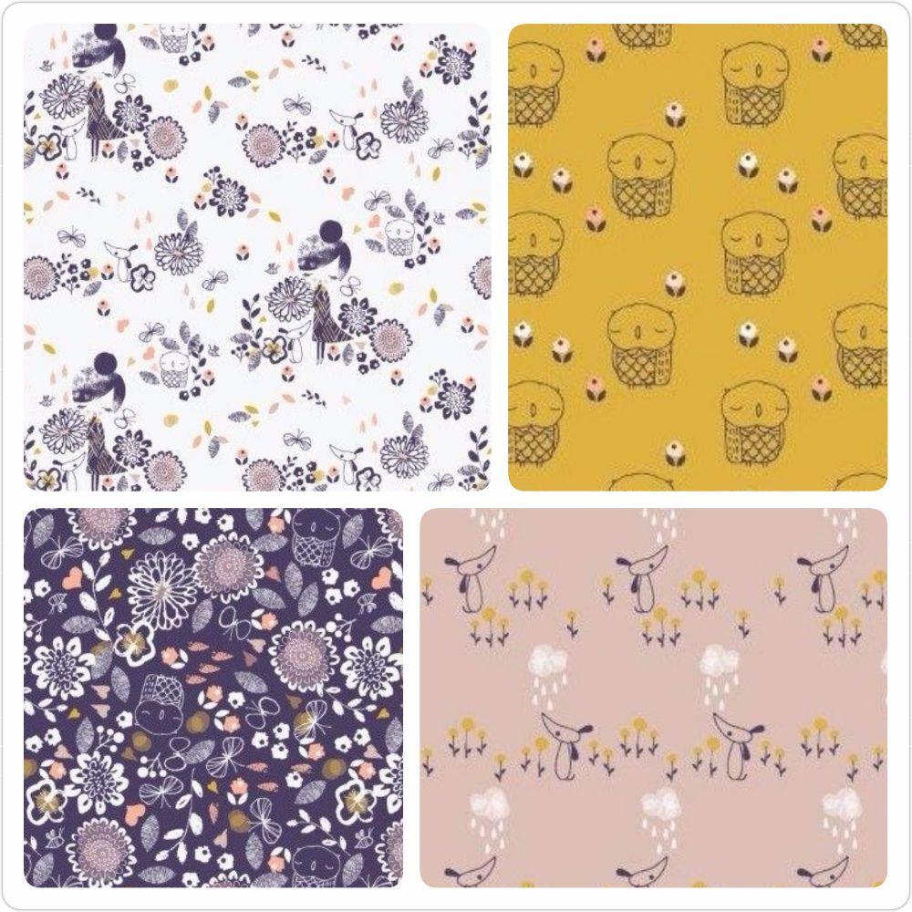 <!-- 3 -->The Autumn Rain Collection