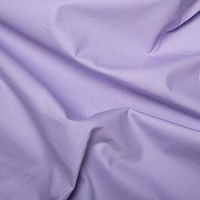 <!--1017-->Rose & Hubble - Plain in Iris, per fat quarter
